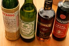 What to Do With Dry Vermouth | Serious Eats: Drinks
