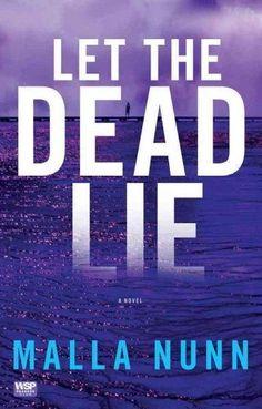 Let the Dead Lie: A Novel
