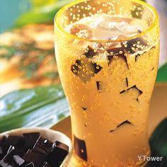 冰仙草奶茶食譜 - 飲料類料理 - 楊桃美食網 專業食譜