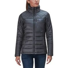 9aaac6d58ea3a Buy the Patagonia Radalie Insulated Jacket online or shop all from  Backcountry.com. Green