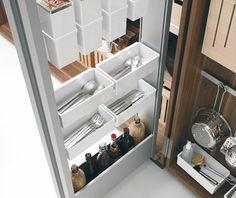 Einbauküchen | Küchensysteme | Minisystem | Snaidero | CixHome ... | {Küchensysteme 40}