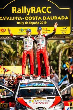 WRC RallyRACC Catalunya 2019 [Best of Action] | addicted to motorsport
