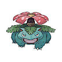 Venusaur. Check more on pokemonsbook.com