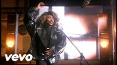 Tina Turner - Foreign Affair.  I love her.  One of my favourite tracks of hers.