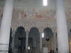 San Piero a Grado, interno