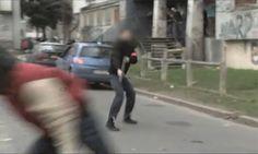 Zonas Proibidas na Europa: Realidade ou Ficção?