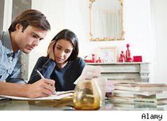 Marriage and Money: What's the Best Way to Join Finances with Your Fiance? - DailyFinance