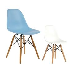 Buy Charles Eames Kids DSW Chair online at Vita Interiors