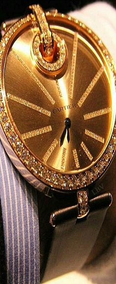 Cartier, his style   LBV A14 ♥✤