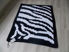 .: Trabalho publicado: Tapete Zebra