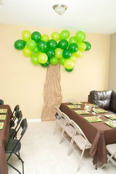 49 Best Dschungelparty Images Crafts For Kids Jungles Safari Party