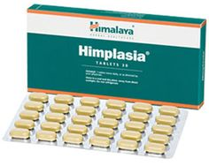 Himplasia reduces disturbing symptoms like frequent urination, difficulty in urination in older men, etc. It improves urinary flow and controls dribbling