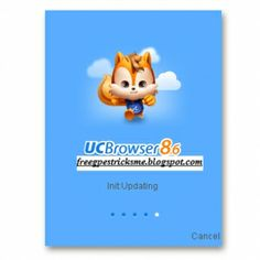 Download Links :Download UC Browser 8.6