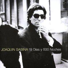 Travel Concepts Joaquin Sabina - 19 Dias Y 500 Noches