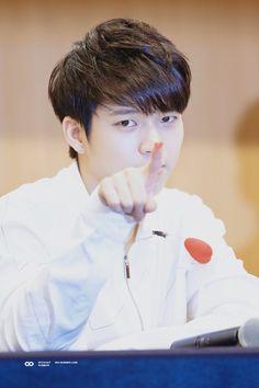 20161005 Yongsan Fansign #WOOHYUN #INFINITE #인피니트