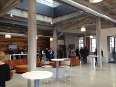 madison event detroit - Google Search