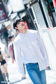 Seventeen - Wen Junhui (Jun)