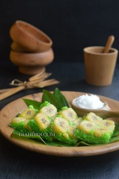 Diah Didi's Kitchen: Putu Tegal
