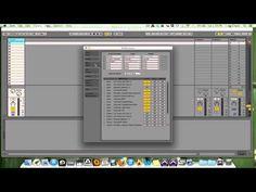 Live: Configuring Audio Parameters (Pt. 1)