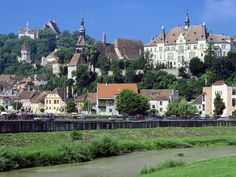 Sighisoara is also the birthplace of Vlad Dracula, also known as Vlad Tepes (Vlad the Impaler), ruler of the province of Walachia from 1456 to 1462. It was he who inspired Bram Stoker's fictional creation, Count Dracula.