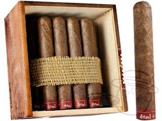 Diesel Unlimited d.6 Cigars