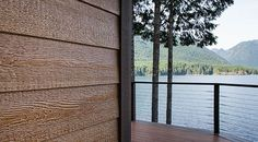 Your builder or remodeler can have lp smartside siding for Lp engineered wood siding