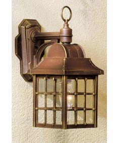 Hanover lantern b8176 abington signature large 3 light outdoor hanover lantern b8212rm revere small 1 light outdoor wall light aloadofball Images