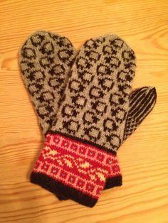 Knit Mittens, Gloves, Patterns, Knitting, Handmade, Ideas, Breien, Block Prints, Hand Made