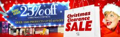 Christmas Clearance Sale 2   Stock up on your skiincare favourites @ salonskincare  Gatineau, Elemis, Alpha-H, Clarins, Md Formulations, Phytomer, Dermalogica, Just For Men, OPI, Philip Kingsley, Bare Escentuals & much more...