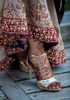 Desi Weddings: Photo