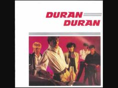 Duran Duran - Anyone Out There (+playlist)
