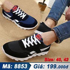 """BST GIẦY THỂ THAO NAM Những đôi giày  sẽ là bạn đồng hành của các bạn nam trong mọi hoạt động.cung cấp nhiều mẫu giày thể thao nam phục vụ nhu cầu của BAN. 🌟 🌟 🌟 Cơ hội đặc biệt """"SĂN #HÀNGĐỌC - GIÁ #ƯUĐÃI"""" - CÀNG MUA CÀNG #RẺ với hàng trăm sản phẩm #HOT  để lại SĐT & ĐỊA CHỈ đặt hàng đầu tiên: QUÁ HOT PHẢI KHÔNG NÀO CÁC TÍN ĐỒ #BESTMENFASHION!!!!! ➡ Hãy #CHIASẺ Bài Viết Này Hoặc #TAG bạn bè vào đây, mời bạn bè cùng mua để cùng hưởng ƯU ĐÃI CÓ MỘT KHÔNG HAI này nhé! 🌟 🌟 🌟 CÁCH ĐẶT HÀNG…"""