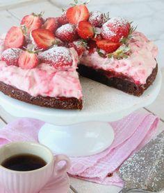 Swedish Recipes, Sweet Recipes, Wine Recipes, Dessert Recipes, Desserts, Cake Calories, Fika, Coffee Shop, Treats