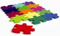 I like the idea that reintegration is like putting a puzzle back together- some fantastic post-deployment tips