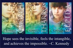 Would you like to win the entire Elpida Series by C. Kennedy in hardcover signed by me? #Elpida is out! No tour, 1 stop at The Novel Approach Reviews, 2 #books for the price of 1, a #Giveaway of 3 books, and an impassioned plea from me!