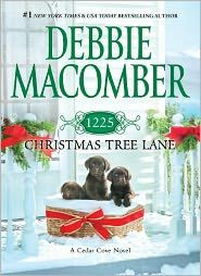 Debbie Macomber not the best of the series but still a good read.