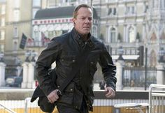 Kiefer Sutherland News, Pictures, and More | TVGuide.com