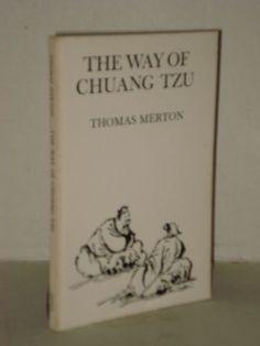 THE WAY OF CHUANG TZU by Thomas Merton; (9th 1969) Taoism, Zen, Philosophy  Progressive Books fah451bks.com