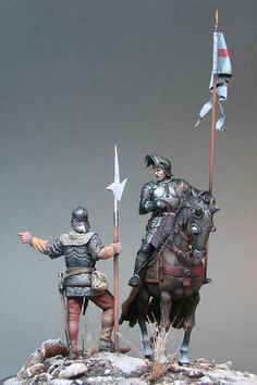 Knight England War of the Roses