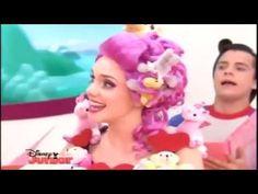 Junijjjrrurieiriror Express - El regreso de Lady Pink (Teaser) - YouTube
