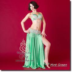 Design by Magic / Model: TIDA / Fig Belly Dance #figbellydance #bellydancecostume #worldwideshipping
