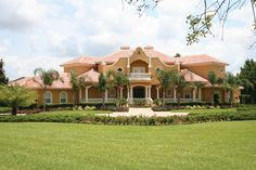 Florida luxury home~