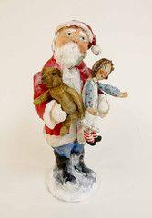 Santa's Christmas Best  www.debbeethibault.com