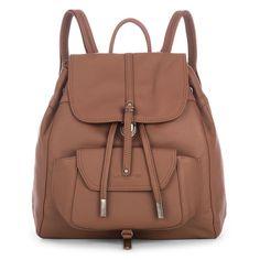 Chestnut backpack, Soft Vintage Nova, Lancaster Paris. #brown #chestnut #backpack #sacados #bag #sac #vintage #leather #style #autumn #adventure #fashion #lancaster #lancasterparis