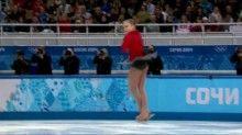 Олимпийские Игры Сочи 2014 - Лучшие Моменты (Русская Версия)