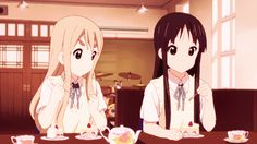 Mugi-senapi that is not how we treat friends but it's okay because you're so fucking cute oh my god you're killing me