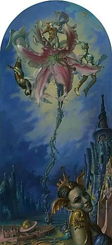 Gil Bruvel, Flower Dance