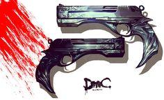 Dmc Ebony And Ivory HD Wallpaper