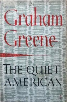 The Quiet American - Graham Greene