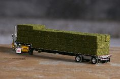 Model Truck Kits, Farm Layout, Farm Images, Farm Paintings, International Harvester Truck, Truck Scales, Wrangler Shirts, Toy Display, Farm Toys